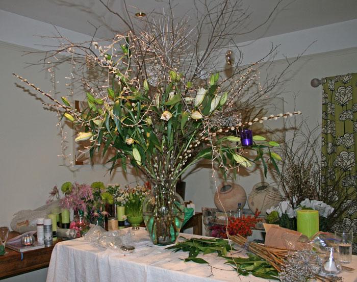 Large-arrangement