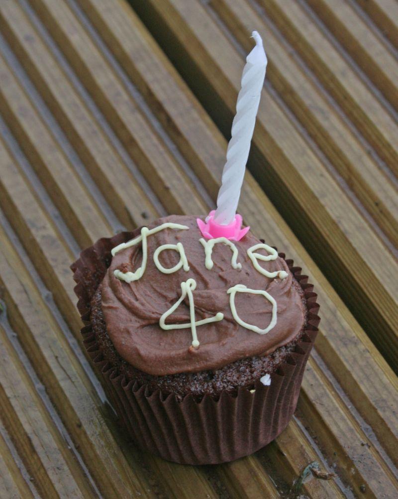 Isobel's cake