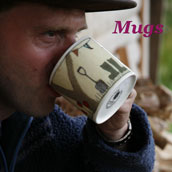 Grid-mugs