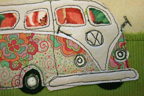 Psyc-camper-van