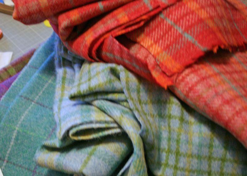 Ness-tweeds