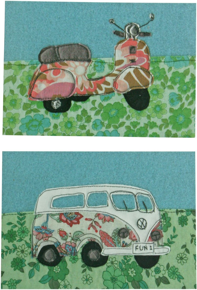 Postcards_vespa_and_camper