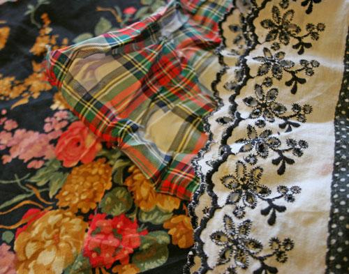 Mum-fabrics