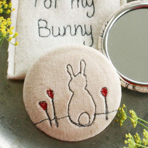 Mirror-cream-bunny-3