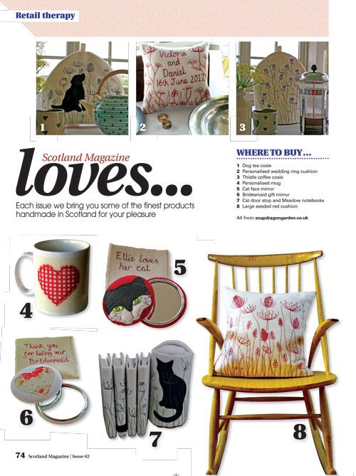 Scotland-magazine