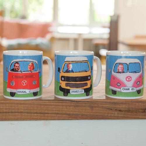 Camper-mugs