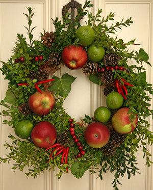 Wreathboxapples