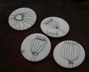 Badgesplants